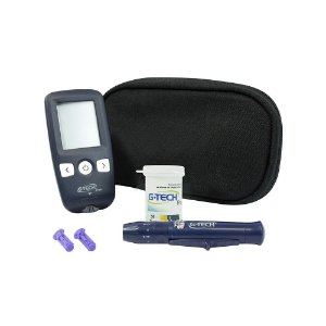 KIT MEDIDOR GLICOSE FREE - G-TECH