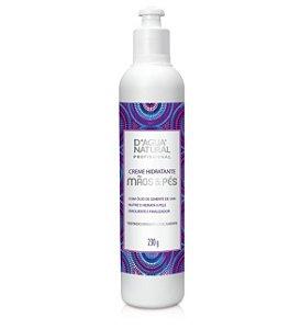 Creme Hidratante Mãos e Pés Semente de Uva 230g - D Agua Natural