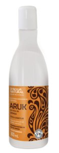 OLEO DE MASSAGEM LARANJA 300ML D AGUA NATURAL