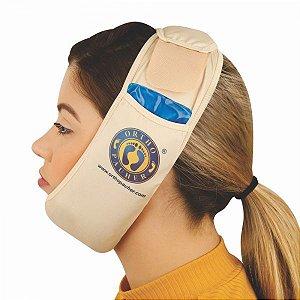 Bolsa Gel Facial Hotcold Para Pós Operatório E Odontologia
