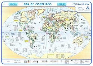 Mapa Era de Conflitos