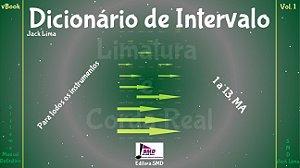 Dicionário de Intervalo Vol. 1