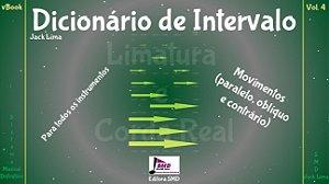 Dicionário de Intervalo Vol. 4