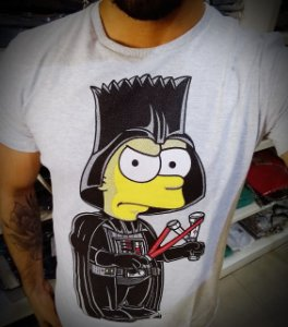 DARTH BART
