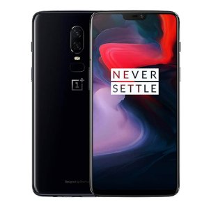 Smartphone OnePlus 6 A6003 Tela 6.28 Wi-Fi Android LTE Dual Camera