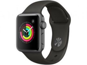 Relógio Apple Watch Series 3 38mm