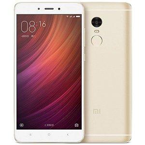 Smartphone Xiaomi Redmi Note 4 Dualsim Android + Wi-Fi Tela 5.5