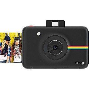 Câmera Instantânea Polaroid Snap  10mp Imagem De 2x3