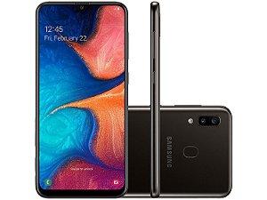 Smartphone Samsung Galaxy A20  A205G