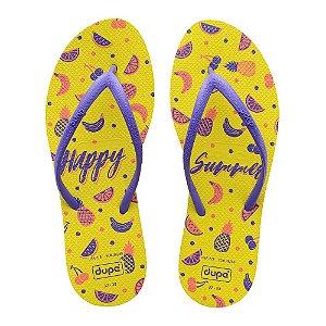 Dupé Joy Amarelo