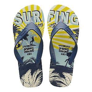 Dupé Surfe Cinza