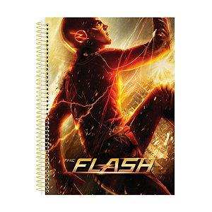 Caderno Universitário Flash