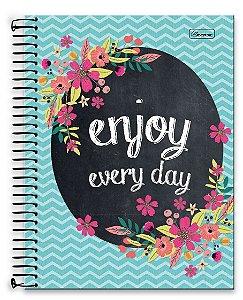 Caderno Universitário Enjoy