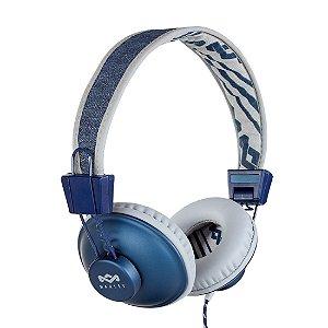 Headphone Positive Azul