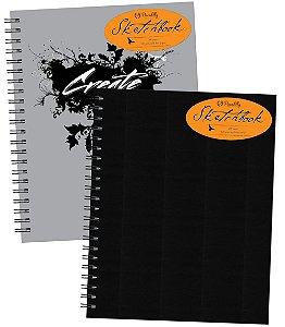 Sketchbook Lars