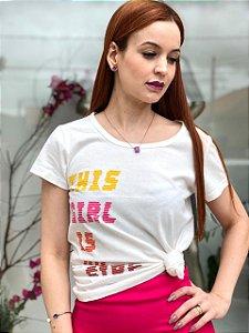 T Shirt OnFire