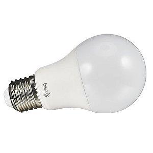 Lâmpada Bulbo LED Brilia 11W 3000K (Luz Quente)