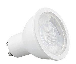 Lâmpada Dicróica GU10 LED Bivolt Save Energy 4,8W 6500K (Luz Fria)