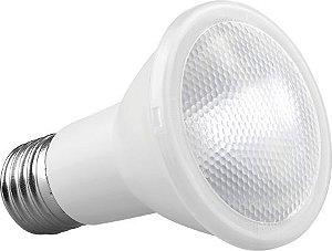 Lâmpada PAR20 LED Save Energy Bivolt 7W 6500K (Luz Fria)