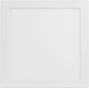 Placa de LED de Sobrepor Save Energy Bivolt 25W 4000K (Luz Neutra) 30x30CM