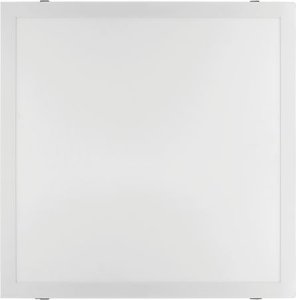 Placa de LED de Sobrepor Save Energy Bivolt 45W 3000K (Luz Quente) 62x62CM