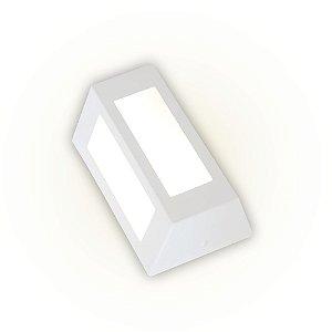 Arandela Felluz AE206 Branco