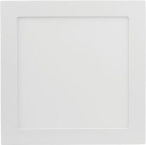 Placa de LED de Embutir Save Energy Bivolt 20W 4000K (Luz Neutra) 25x25CM