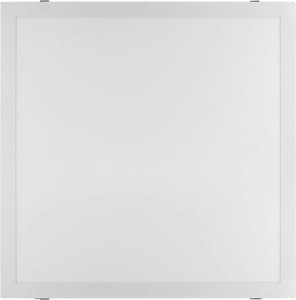 Placa de LED de Embutir Save Energy Bivolt 36W 3000K (Luz Quente) 40x40CM