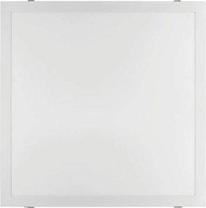 Placa de LED de Embutir Save Energy Bivolt 45W 3000K (Luz Quente) 62x62CM