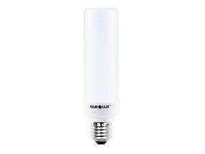 Lâmpada Compacta LED Ourolux Bivolt 9W 4000K (Luz Neutra)