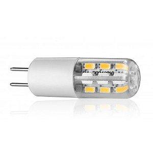 Lâmpada G4 Brilia 12V 1,5W 2700K (Luz Quente)