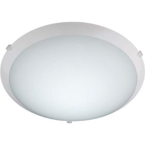 Plafon New Clean com LED 20W 220V