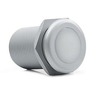 Balizador de Solo LED Brilia Bivolt 1W 2700K