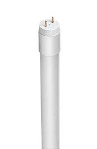 Lâmpada Tubular LED Save Energy em Vidro 18W 4000K (Luz Neutra)