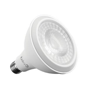 Lâmpada PAR38 LED Bivolt Brilia 14W 3000K (Luz Quente)