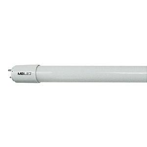 Lâmpada Tubular LED MBLED Bivolt 18W 6500K (Luz Fria)