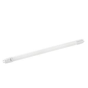 Lâmpada Tubular LED Brilia Bivolt 10W 3000K (Luz Quente)