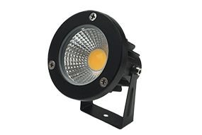 Espeto de LED Delis 7W (Luz Verde)