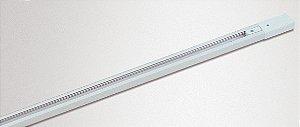 Trilho Eletrificado para Spot Stella 1,5 Metros Branco
