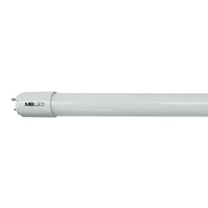 Lâmpada Tubular LED MBLED Bivolt 9W 3000K (Luz Quente)