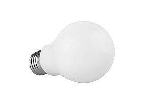 Lâmpada Bulbo LED Save Energy Bivolt Neverstop 8W 2700K (Luz Quente)