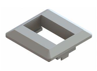 Mini Espelho para Móveis Dutotec 1 Módulo