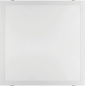 Placa de LED de Embutir Save Energy Bivolt 45W 4000K (Luz Neutra) 62x62CM