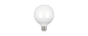 Lâmpada Ballon G95 8W 2700K (Luz Quente)