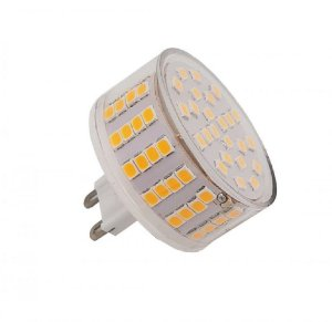 Lâmpada G9 LED MBLED 5W 2200K (Luz Quente)