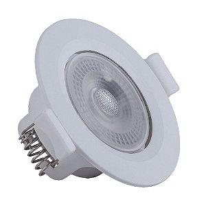 Spot LED Startec 3W 4000K (Luz neutra)