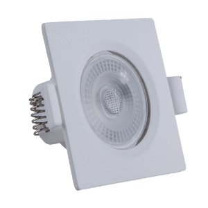 Spot LED Startec 3W 3000K (Luz Quente)