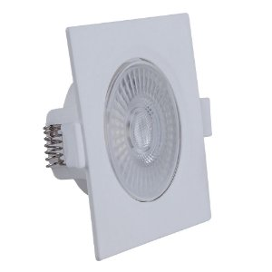 Spot LED Startec 5W 3000K (Luz Quente)