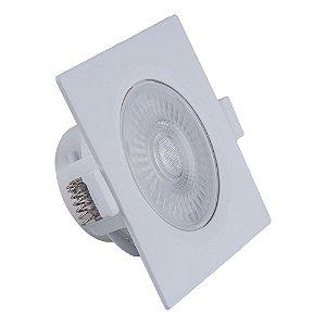 Spot LED Startec 7W 6500K (Luz Fria)