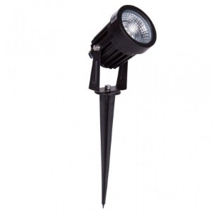 Espeto LED IP65 MBLED 3W Luz Verde